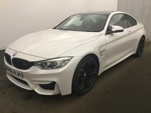 BMW M4 2dr DCT _empty_ 2