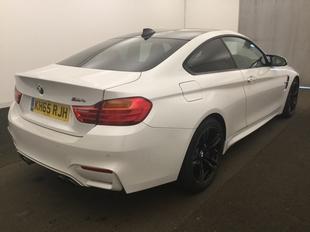 BMW M4 2dr DCT _empty_ 4
