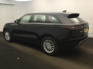 Range Rover Velar 2.0 D180 5dr Auto _empty_ 3