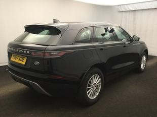 Range Rover Velar 2.0 D180 5dr Auto _empty_ 4